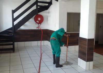 Ablution Cleaning Services